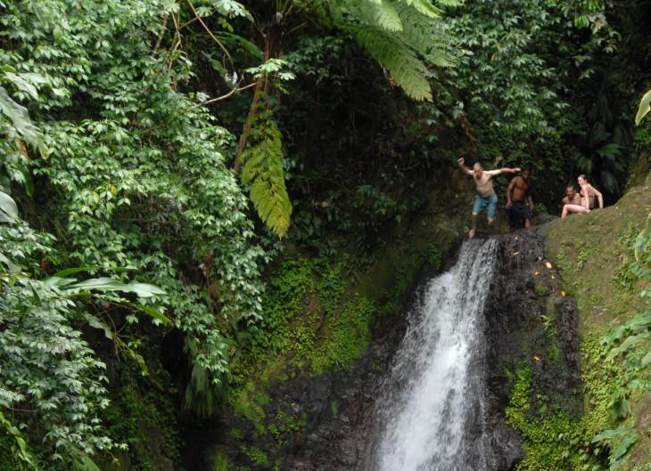 Waterfall jumping Grenada (2).JPG