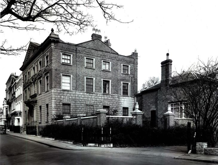 DoughtyHouse,exterior,taken1949.jpg