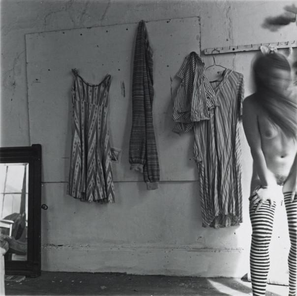 Francesca Woodman - Untitled