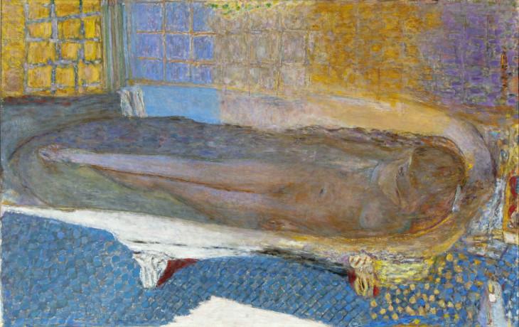 5 Pierre Bonnard - Nude in the Bath 1936-8.jpg