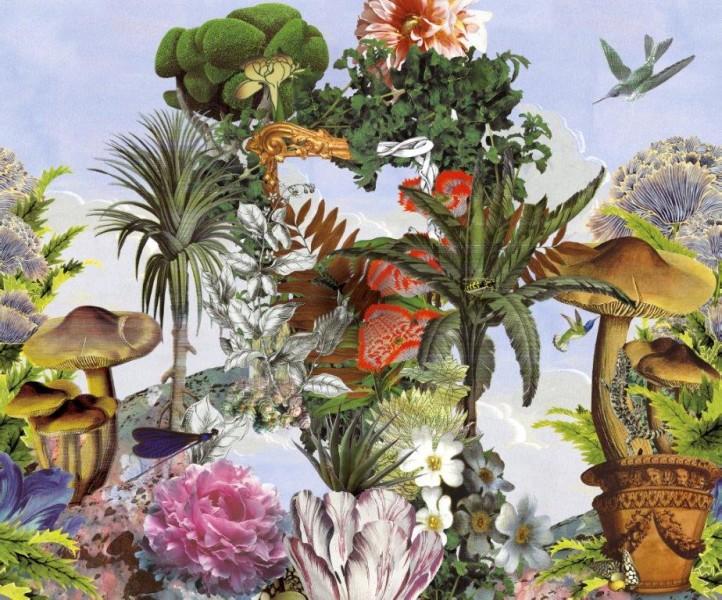 pic 8  Christian Lacroix  2018_Wallpaper_Jardin des Rêves panoramic_Prisme.jpg