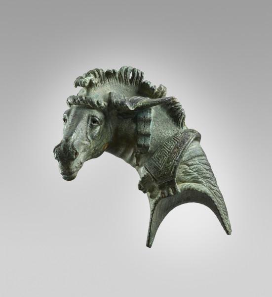 Horse (c) Ashmolean Museum, University of Oxford.jpg